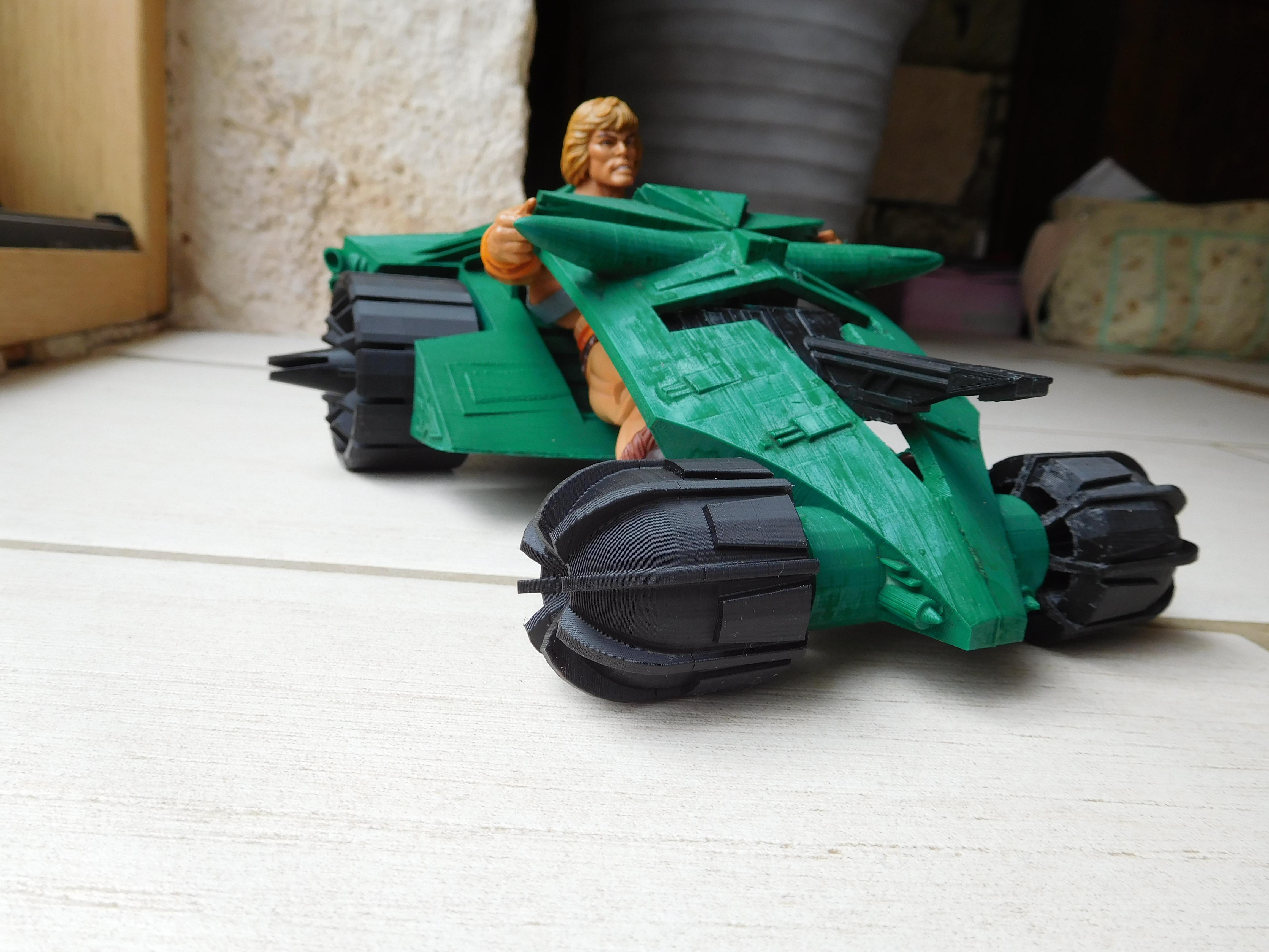 Battle Chariot
